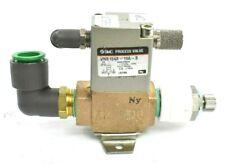 SMC VNB104A-10A-B PROCESS VALVE