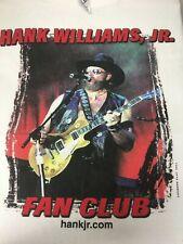 Hank Williams Jr. T-Shirt