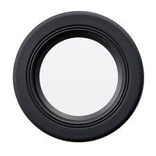 Fluorvergütetes Okularschutzglas Nikon DK-17F für D5, D4s, D4, D850, D500, NEU