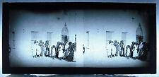 Photo stéréoscopique photographie colonies Afrique 1900 Africa scène ,