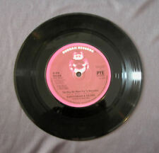 "Vinilo SG 7"" 45 rpm GLADYS KNIGHT & THE PIPS - THE WAY WE WERE -  Record"
