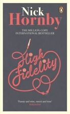 High Fidelity,New Condition