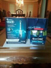 BRAND NEW NEVER USED Oral-B GENIUS Professional Exclusive Electronic Toothbrush!