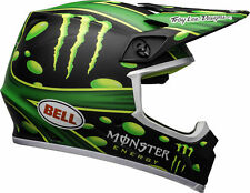 2020 Campana Monster Energy Motor Cross Moto X QUAD MOTO JET SKI CASCO