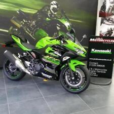 Kawasaki Ninja 375 to 524 cc Capacity Motorcycles & Scooters