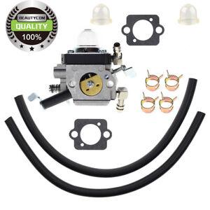 Carburetor For Wacker BS50-2 BS50-2i BS60-2 BS60-2i BS70-2i Neuson Carb 0165604