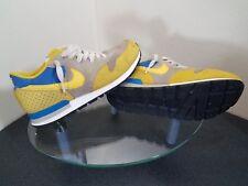 Nike Air Epic QS Mens Size 7 Bamboo / Vivid Sulfur Basketball Shoes