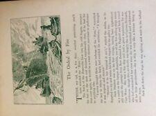 m17c3 ephemera 1920s short story the ordeal by fire sidney rodney