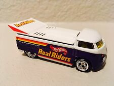 Hot Wheels - RLC - Real Riders Series 5 - Customized VW Drag Truck LOOSE