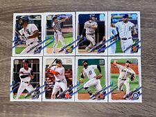 2021 TOPPS SERIES 2 BASE (#331-499) / PICK YOUR CARD, COMPLETE YOUR SET