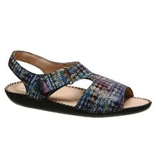 bdb29fcc167b48 Women s Naturalizer Scout D1311l4919 Blue Multi 8.5 Medium Other Sizes  Available