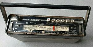 älteres kleines Transistorradio Grundig Prima Boy