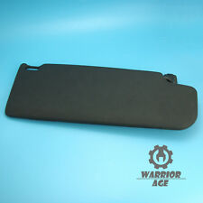 Black OEM New Left Sun Visor for VW Pasat CC B7 Jetta MK5 1K0857551A4T6