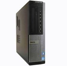 Dell Optiplex 7010 Core i3 Windows 10 Desktop PC + Serial Port - I34250T