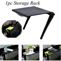 Adjustable Screen Shelf Storage Rack Clip Computer Table Desk Stand Accessories/