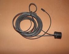 DW5C13879 NOS Lowrance Eagle Puck Transducer with Temperature Sensor