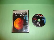 Total Recall (DVD, 2007, Special Edition)