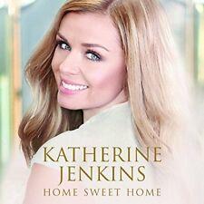 JENKINS,KATHERINE-HOME SWEET HOME CD NEW