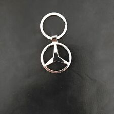 For Mercede-Benz Car Logo metal key chain