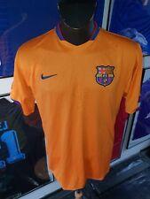 Maillot jersey maglia camiseta shirt trikot 2006 2007 barcelone barcelona messi