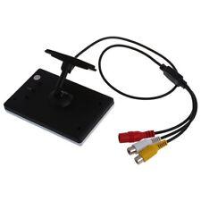 """3.5"""" TFT LCD Moniteur Ecran Recul Pour Camera Voiture N7R1"""