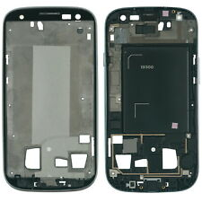 Samsung Galaxy S3 GT- i9300 lcd display A housing frame silver