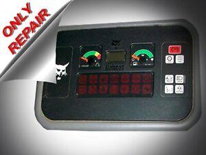 Instr. Panel for Bobcat 6678686, 6691434, 6678683, 6678684, 6691154, 6691432