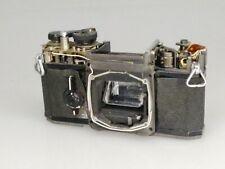 Canon F1 Parts Body