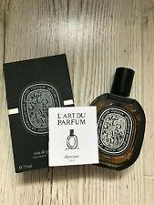 Diptyque Oud Palao Eau de Parfum Unisex 2.5 Oz 75 Ml New! ORIGINAL!
