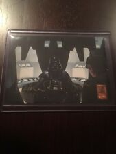 James Earl Jones signed card Star Wars Collectible Autographed Auto Darth Vader