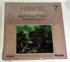 English Chamber Orchestra: Handel- Concerti a Due Cori  [Unplayed Copy]