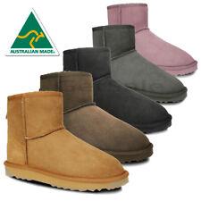 Unisex Mini Classic UGG Boots, Premium Australian Sheepskin MADE in AUSTRALIA