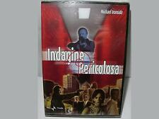 INDAGINE PERICOLOSA DVD NEW NUOVO SEALED 8027253001587