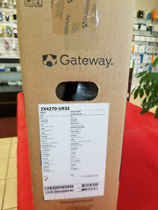"Gateway "" All in One "" 19.5 HD LED - Windows 8  ZX4270-UR 32  Brand New"