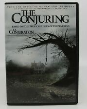 The conjuring - DVD bilingual - Horror