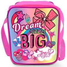 JoJo Siwa Lunch Bag/Box | Lunchbox