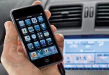 Genuine Ford BA BF Falcon SX SY Territory Mp3 iPod Audio Input Kit BAF289455BA
