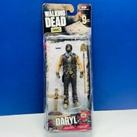 The Walking Dead action figure Mcfarlane toy moc amc series 9 Daryl Dixon nine