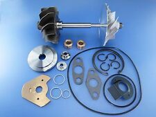ISM M11 Enginge Truck HX55W Turbo charger Comp Wheel & Shaft Wheel & Rebuild Kit