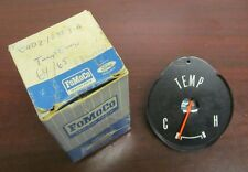 1964 1/2-65 NOS Mustang & 65 Shelby GT350 Temperature Indicator Gauge