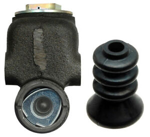 Brake Master Cylinder ACDelco Pro Brakes 18M932