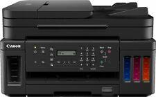 Canon - PIXMA MegaTank G7020 All-In-One Inkjet Printer - Black