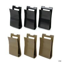 3pcs/set TMC Hunting Tactical Vest Nylon Mag Pouch Insert TMC2497