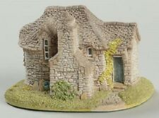 Lilliput Lane Pixie House #612 *Nwc* Retired and Rare *Fs*