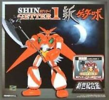 New AOSHIMA MiracleHouse SHIN Getter 1 metallic color Ver. JapanImport F/S S0755