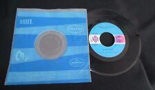 """FELITO FELIX PORQUE ME GUSTAS B/W PAZ Y AMOR MEXICAN 7"""" SINGLE POP EN ESPAÑOL"""