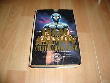 CUENTOS COMPLETOS II LIBRO DE ISAAC ASIMOV PRIMERA EDICION USADO EN BUEN ESTADO