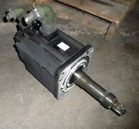 YASKAWA SGMGH-44A2A-YR13 4400 W 1500 RPM 45 A SERVO MOTOR W ENCODER