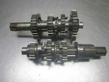 Honda CM185 1978 Twinstar Transmission Gear Set Tranny Shafts
