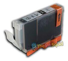 1 Compatible CLI-521BK Noir Cartouche d'encre Canon Pixma